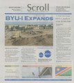 2012-10-02 The Scroll Vol 124 No 30