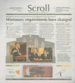 2012-10-09 The Scroll Vol 124 No 31
