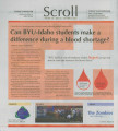 2012-10-16 The Scroll Vol 124 No 32