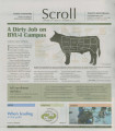 2012-10-23 The Scroll Vol 124 No 33