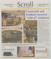 2012-12-04 The Scroll Vol 124 No 38