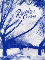 Rixida 1962 Yearbook