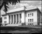 Photograph of Maeser Memorial Building