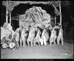 "[""The Legend of Timpanogos"" production, ca. 1937]"