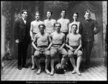 [Basketball team, 1905]