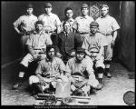 [Brigham Young University baseball team, 1908]