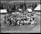 [Alpine Summer School, 1920s]