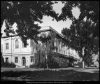 Image of Photograph of the Heber J. Grant Building