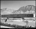 Image of Photograph of William H. Snell Industrial Education Building