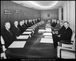 Image of Photograph of Board of Trustees