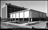 [The Thomas L. Martin Building, 1969]