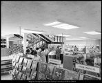 [The Wilkinson Center bookstore, 1960s]