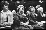 [Mrs. Dallin H. Oaks, Mrs. True C. Dixon (mother-in-law of President Oaks), Mrs. Stella H. Oaks...