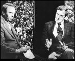 [Senator Edmund S. Muskie is interviewed by Jay Monsen for KBYU-TV, December 1974]