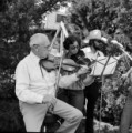 Dubois Reunion, Old Time Fiddlers