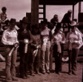 Clark Co. Youth Horse Show winners