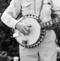 Dubois Reunion, Banjo pickers