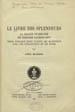 Bar Hebraeus, 1226-1286, Le livre des splendeurs la grande grammaire de Gregoire Barhebraeus :...