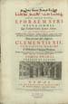 Ephraem, Syrus, Saint, 303-373. Sancti patris nostri Ephraem Syri Opera omnia quae exstant Graece,...