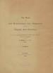 Das Buch von der Erkenntniss der Wahrheit, oder, Der Ursache aller Ursachen : nach den syrischen...