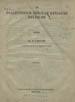 Larsow, F. (Ferdinand). De dialectorum linguae Syriacae reliquiis. ([Berlin] : Formis expressum...