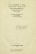 Payne Smith, J. (Jessie), d. 1933. Supplement to the Thesaurus Syriacus of R. Payne Smith. (Oxford...