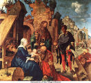 Adoration of the Magi (Durer);