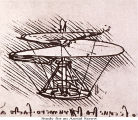 Study for an Aerial Screw;