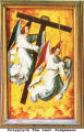 Last Judgement Altarpiece (open);