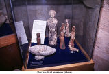 Dor nautical museum (idols);
