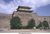 Xi'an (East Gate Tower 1);