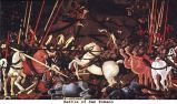 Battle of San Romano;