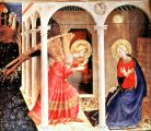 The Annunciation (Angelico);