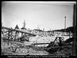 [Meadow Lake Dam Construction]