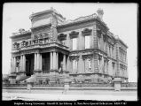 [Flood Mansion, California Street and Mason Street]