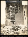 [Unidentified Building, San Francisco Earthquake, ]
