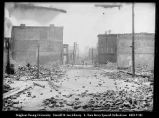 [View around Sutter Street and Grant Ave.]