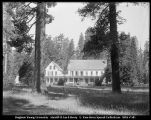 [Calaveras Big Tree Grove Hotel, Calaveras Big Trees]
