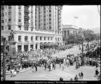 [Main Street and South Temple, Salt Lake City, Utah]