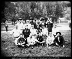 [Spanish Fork, Utah Baseball team]