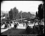 Indian War Veterans Parade, Springville [Utah]