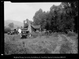 [Taylor cabin at Glendale]