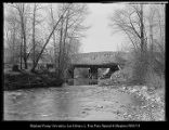 [Rail Road. Bridge, Chalk Creek];