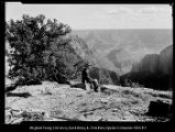 [Edgar. Grand Canyon of the Colorado];