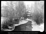 [Chalk Creek in Coalville]