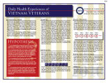 Daily Health Experiences of Vietnam Veterans