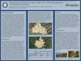 Greenway Systems in Salt Lake City and Tallahassee A Comparitive Analysis