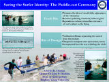 Saving the Surfer Identity: The Paddle-out Ceremony