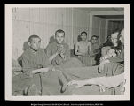 [Ebensee concentration camp prisoners]