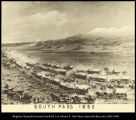 South Pass and Wind River Mts., W. H .J. 1919